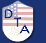 Denton Taekwondo Academy martial arts in Denton TX Logo